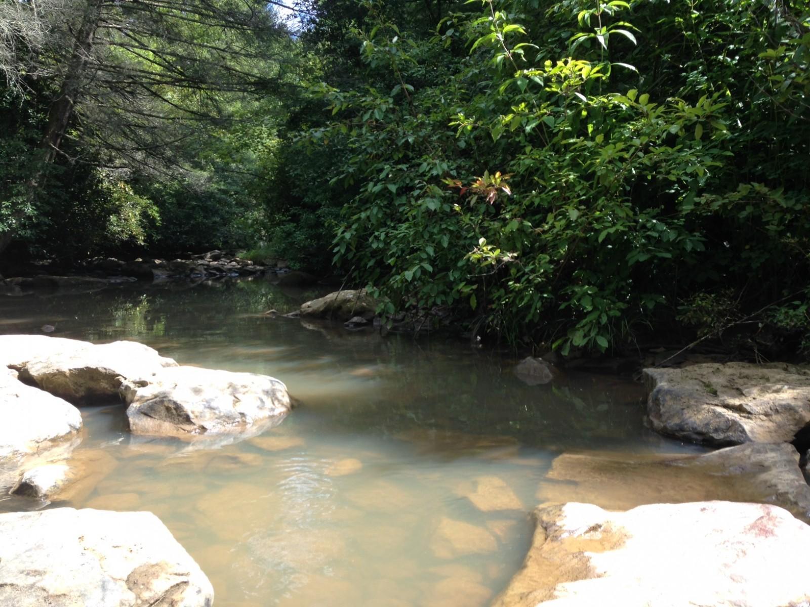 Big Creek Fall Atv Festival 2015 City Of Lafollette